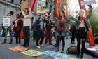 Wall Street protesters: over-educated, under-employed and angry | #OccupyWallstreet | Scoop.it