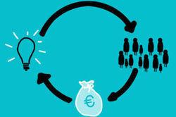 Le crowdfunding, un outil pour financer l'innovation ? - L'Usine Digitale | Les chiffres et les Etres | Scoop.it