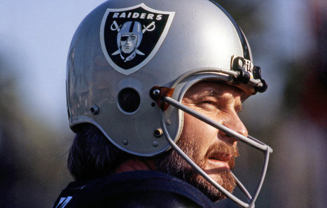 "Ken Stabler, a Magnetic N.F.L. Star, Was Sapped of Spirit by a Disease of the Brain | Buffy Hamilton's Unquiet Commonplace ""Book"" 
