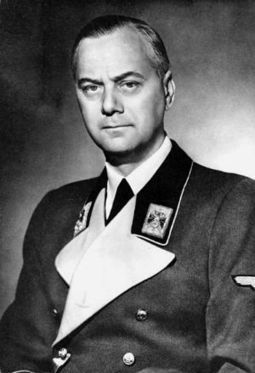 Discovered diary of Nazi helpmate sheds new light on Holocaust - Catholic Online   world war 2   Scoop.it