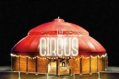 Most Common Circus Acts in Perth | Fabulous Perth Circus Show | Scoop.it