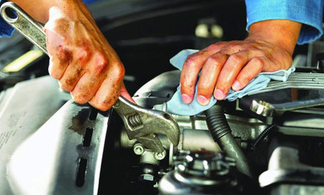 Why Get a Pre Purchase Car Inspection?   Electronic world   Scoop.it