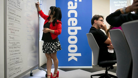 How Facebook Sold You Krill Oil | Outbreaks of Futurity | Scoop.it
