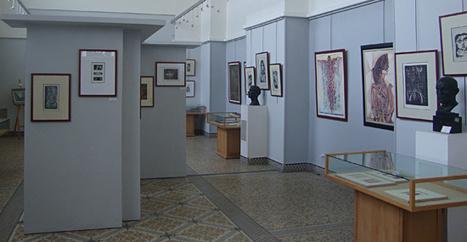 Euro-Méditerranée: Promotion du musée des Beaux-Arts d'Alger par l'AMMed : Début des opérations de concrétisation | Réinventer les musées | Scoop.it