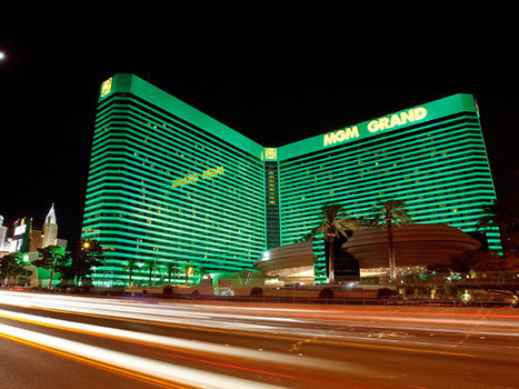Gambling giants MGM, Caesars eye Toronto | This Week in Gambling - Poker News | Scoop.it
