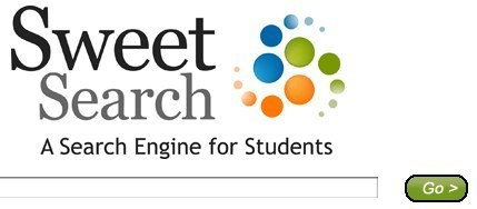 Sweet Search | Search Engines | Scoop.it