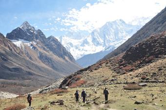 Manaslu Base Camp Treks | Trekking in Nepal | Trekking in Nepal | Nepal Expedition | Mountain(peak) Climbing | Scoop.it