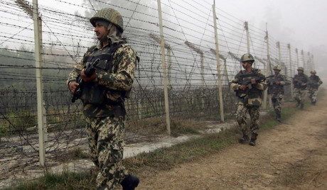 Pakistan denies firing on Indian troops on Kashmir border - Politics Balla | Politics Daily News | Scoop.it