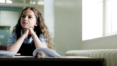 Aggressive Eltern sorgen für bessere Zeugnisse | Beruf: Lehrer | Scoop.it
