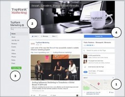 6 Things Brands Should Do in Light of New Facebook Page Layout | Digital Brand Marketing | Scoop.it