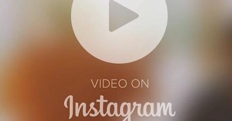 La vidéo Instagram passe de 15 à 60 secondes désormais pour tous | UseNum - Tourisme | Scoop.it