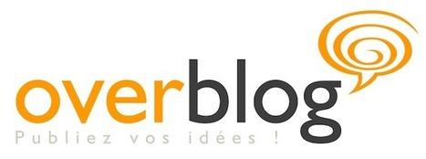 OverBlog prend un nouveau départ en se faisant racheter par Webedia - Frédéric Montagnon | Toulouse networks | Scoop.it