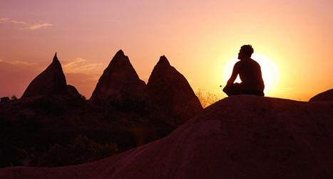 Mindfulness en emociones: Sintiendo el aquí y ahora | Educacion, ecologia y TIC | Scoop.it