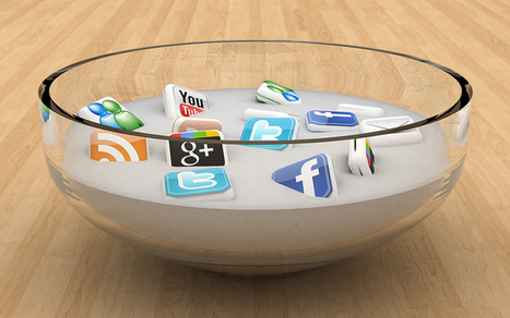 25 social media platforms that work best for musicians | All about Web | Scoop.it