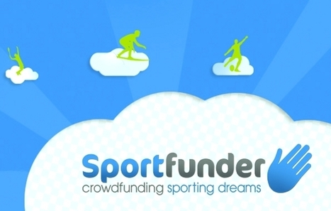 Influencia - Je Like - SportFunder invente le crowdfunding sportif | Tout le marketing | Scoop.it