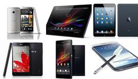 Móviles y tabletas con 4G, ¿con cuál me quedo? | Conectando la realidad | Scoop.it