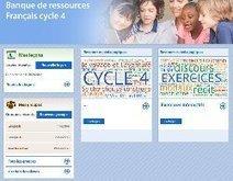 Banques de Ressources Numériques : en français, encore un effort… | Éducation, TICE, culture libre | Scoop.it