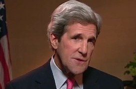 Kerry Says Foreign Students 'Scared' Of U.S. Gun Violence: 'They ... | America's Obsession with Violence | Scoop.it