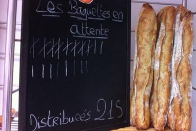 « Café suspendu » : comment toucher le public visé ? | food security and urban agriculture | Scoop.it