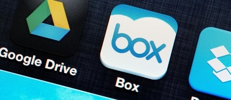Box partners with Microsoft to enable collaboration through Office   Cloud Central   Scoop.it