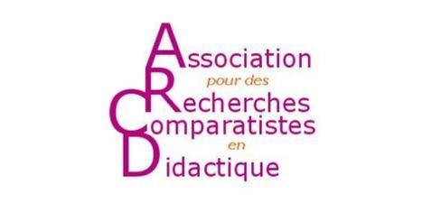 Colloque international de l'Association pour des Recherches Comparatistes en Didactique (ARCD) | Mars 2016 | Colloques, conférences & publications | Scoop.it