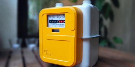 Sur le modèle de Linky, GRDF lance ses compteurs de gaz intelligents (Le Monde, 10/03/1987) | Gazpar, le compteur communicant de GRDF (smart grid) | Scoop.it
