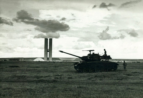 De volta a 1964 - Sua vida em tempos de ditadura | Cleide Teresa | Scoop.it