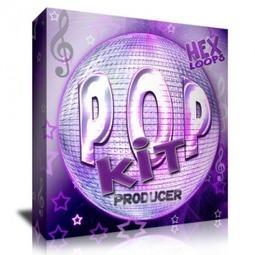 Download POP Producer KIT | Drums MIDI Loops | Hex Loops | music | Scoop.it