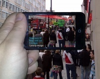 Augmented Reality in Education - WikEd | Augmented Reality in Teaching and Learning | Scoop.it