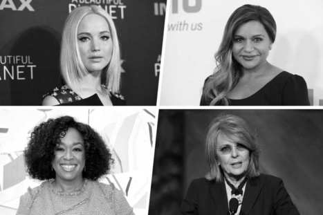 25 Famous Women on Being Alone | feminish | Scoop.it