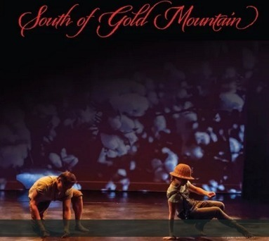 "A Modern Dance View of Chinese Life in the Deep South: ""South of Gold Mountain"" 