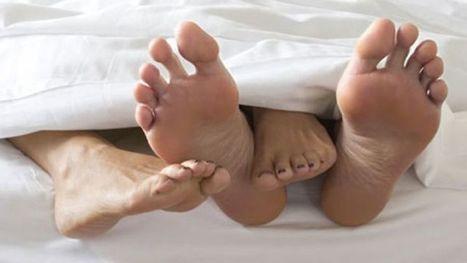 6 reasons why you should sleep in the nude | En la lucha-Struggle goes on | Scoop.it