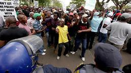 Mines Afrique du Sud: reprise des négociations - BBC Afrique | Info Afrique | Scoop.it