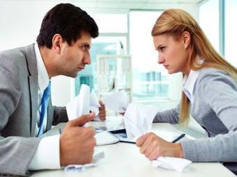 Evita conflictos interpersonales en tu Empresa | HMBC - Revista de Clima Laboral y RRHH