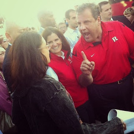 "Jersey Jazzman: EXCLUSIVE INTERVIEW: @GovChristie to Teacher: ""I Am Tired Of You People!"" 