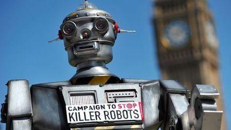 L'intelligence artificielle pourrait mettre 50% de l'humanité au chômage | Geeks | Scoop.it