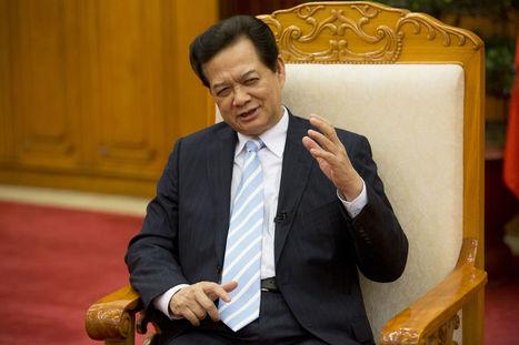 Vietnam Prepares Suit Against China in Spat Over Oil Rig   International Relations   Scoop.it