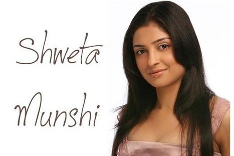 Shweta Munshi Wiki, Biography: Bandhan Serial Actress   Bollywood by BollyMirror   Scoop.it