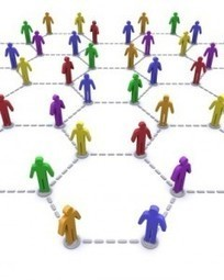 How to Network Your Organization | Pratiques collaboratives | Scoop.it