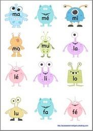 Apprendre à lire en écrabouillant des monstres ! > Produits | Thot Cursus | Docs utiles pour la classe | Scoop.it