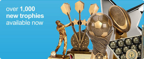 School Trophies | Sports | Scoop.it