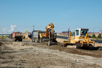 Road Construction causes Road Hazards | Common Safety issues in the Construction Industry | Scoop.it