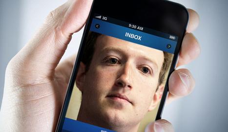 Snapchat logra 10.000 millones de vídeos diarios y hace temblar a Zuckerberg - Marketing Directo | Information Technology & Social Media News | Scoop.it