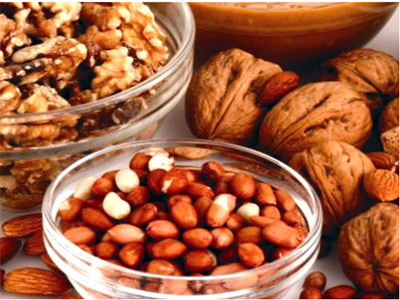 Healthy Snacks You Should Be Eating Today   Health   Scoop.it