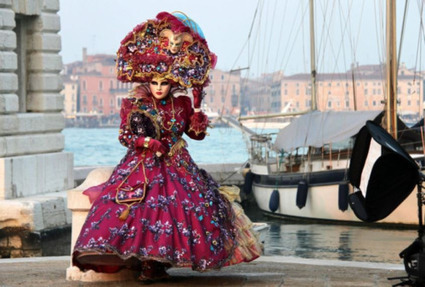 A Guide to Venice Carnival | Vacation Now | Scoop.it