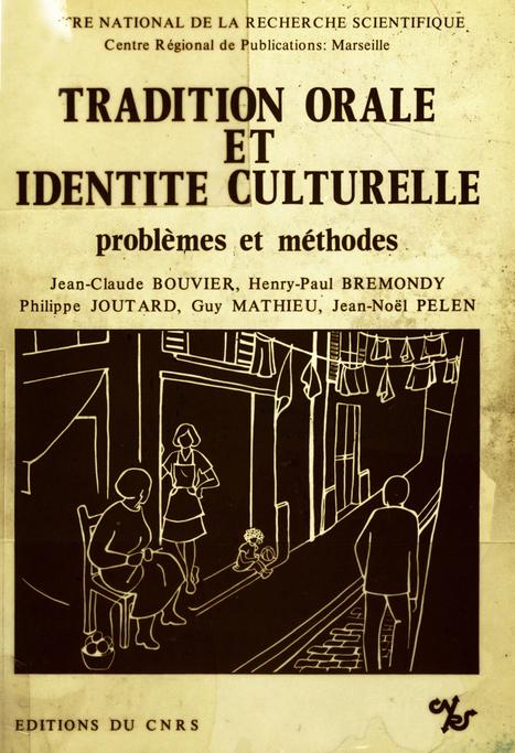 Méthodologie de l'histoire orale à Aix-en-Provence : une conférence ... | enseigner une langue étranger (francais) | Scoop.it