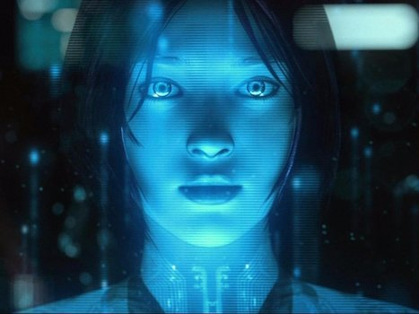 Xiaoice: The largest Turing test in history is carried out by Microsoft in China | Amazing Science | Scoop.it