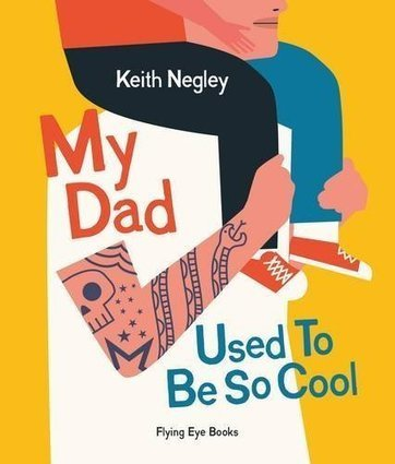 Slate Picks - The Best Children's Books for Father's Day | Multicultural Children's Literature | Scoop.it