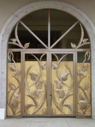 First class door supplier in AZ | Phoenix Artistic Alloys & Design | Phoenix Artistic Alloys & Design | Scoop.it