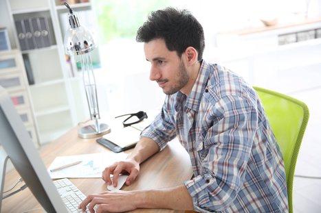 Huit réseaux sociaux où chercher un emploi | Ressources d'autoformation dans tous les domaines du savoir  : veille AddnB | Scoop.it